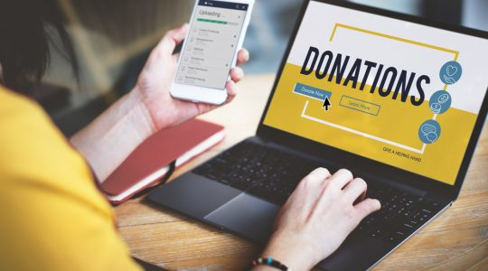 Setting Your Charity Budget for the New Year