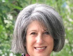 Elizabeth Ury