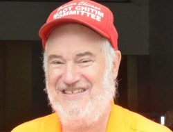 Mike Passman