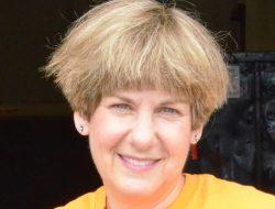 Monica Magid