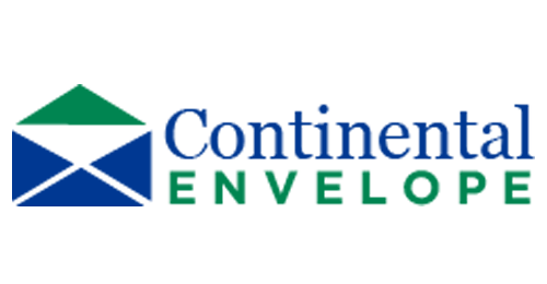 Continental-Envelope